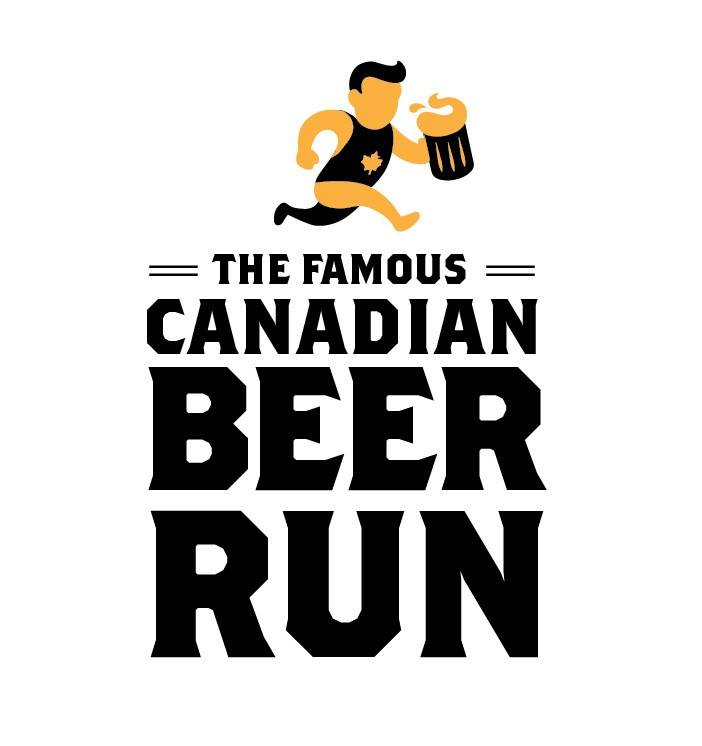 The Famous Canadian Beer Run
