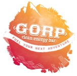GORP Clean Energy Bars