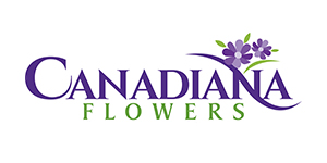 Canadiana Flowers