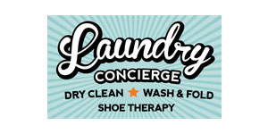 Laundry Concierge