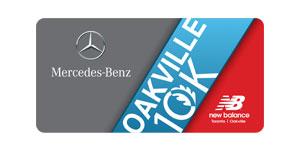 Mercedes-Benz Oakville 10k